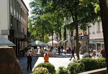 Attendorn Innenstadt - 5 Sterne Ferienwohnung Attendorn