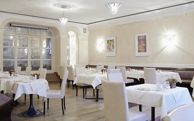 Speisen im Hotel zur Post - 5 Sterne Ferienwohnung Attendorn