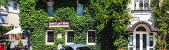 Hotel zur Post Attendorn - 4 Sterne Ferienwohnung Attendorn