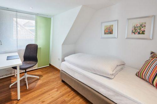 Einzelzimmer - Ferienwohnung Domblick