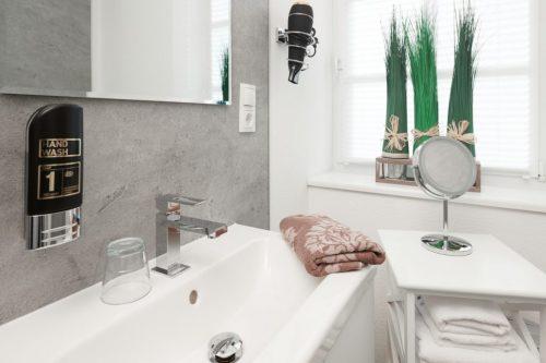 Badezimmer - Mini Apartment